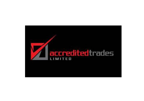 Accredited Trades