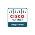Cisco Partner Registered